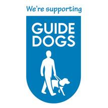 Were-supporting-Guide-Dogs-logo